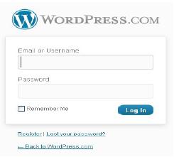 Untuk lebih jelasnya, berkut langkah-langkah dalam memposting artikel ...